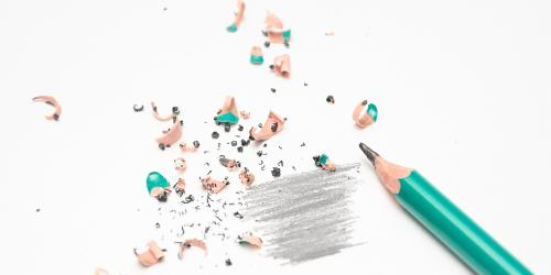 Un jeu d'écriture pour la santé mentale