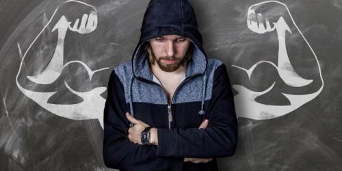 D'homme à homme: mes questionnements sur l'intervention auprès des hommes
