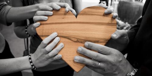 Préserver sa santé mentale en relation d'aide